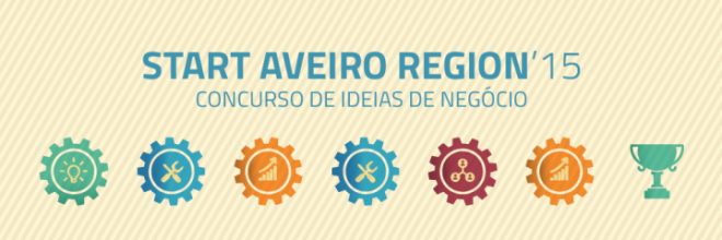 Start Aveiro Region